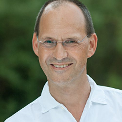 Dr. med. Stefan Dziadzka